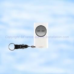 SH602AX Télécommande 2...