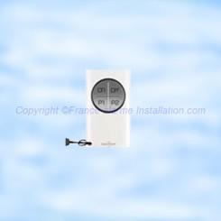SJ604AX télécommande Daitem e-Nova