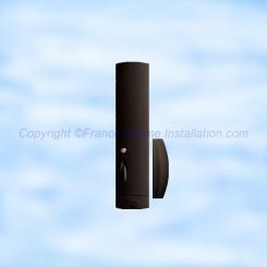 SH274AX 274-21x Détecteur d'ouverture brun Daitem e-nova Espace
