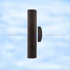 SH272AX détecteur brun Daitem e-nova Espace