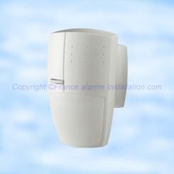 176-21X détecteur alarme Daitem e-nova Espace