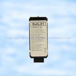 Batterie Lithium Batli31 3v...