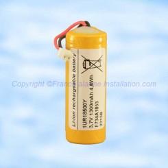 Batterie Lithium Rxu03X...