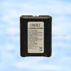 Batterie Logisty Hager Batli30 4,5v 3Ah