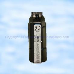 Batli38 Logisty Hager 3 volts 2,4 Ah