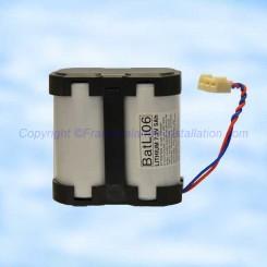 Batli06 batterie Logisty Hager 7,2 volts 5Ah