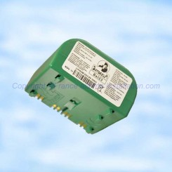 Batterie Batli23 compatible alarme Daitem Logisty Hager
