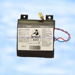 Batterie Batli02 compatible alarme Daitem Logisty Hager