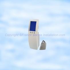 672-21F 686-21F clavier mobile multifonction Daitem Espace