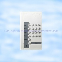 626-21F clavier de commande Espace Daitem