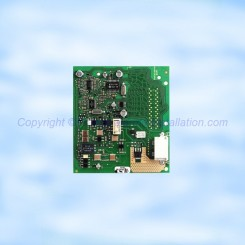 492-21X carte transmetteur RTC pour centrale Daitem Espace