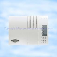 363-21F centrale Daitem alarme Espace