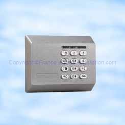 DP8621X clavier de commande alarme Daitem DP8000