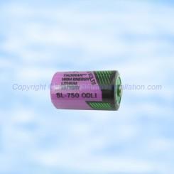 922PIL250 Pile Adetec 3,6 volts