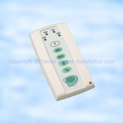 Télécommande bidirectionnelle Adetec 700TLC802