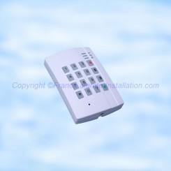 700CLA802 clavier Adetec CW32 Vocalys