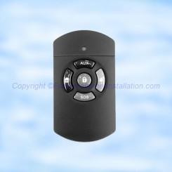 700TLC801 télécommande alarme Vocalys CW32