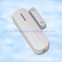 700DMO811 détecteur d'ouverture alarme Adetec CW32 Vocalys