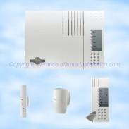 Installateur alarme Daitem e-Nova dans les yvelines et l'ile de France
